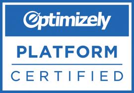Optimizely Certification Badge Platform