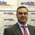 Phill Evans, Managing Director , @ EnableFinance.com