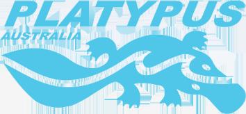 Platypus Australia logo