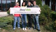 2buy1click Hackathon in Zlatibor 2013
