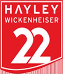 Hayley Wickenheiser logo