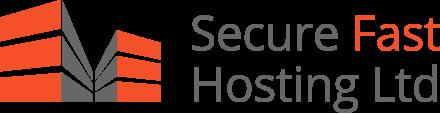 Secure Fast Hosting logo