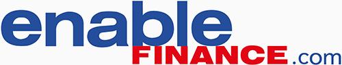 Enable Finance logo