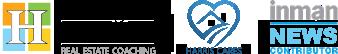 tim haris signature logo