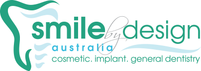 Smile By Design logo