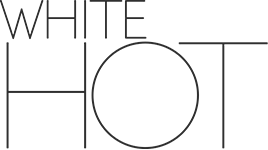 WhiteHotHair logo