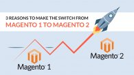Switch from Magento 1 To Magento 2