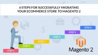 Magento 2 Migrating Store