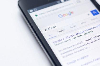 Google Analytics - mobile