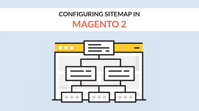 Configuring SiteMap in Magento 2