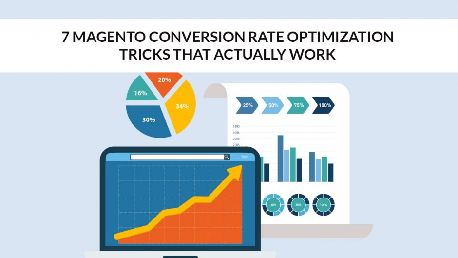 Magento Conversion Rate Optimization Tricks That Actually Work