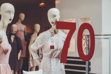 Magento Right Choice For Fashion Store - Loyalty
