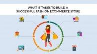 Build A Successful Fashion eCommerce Site