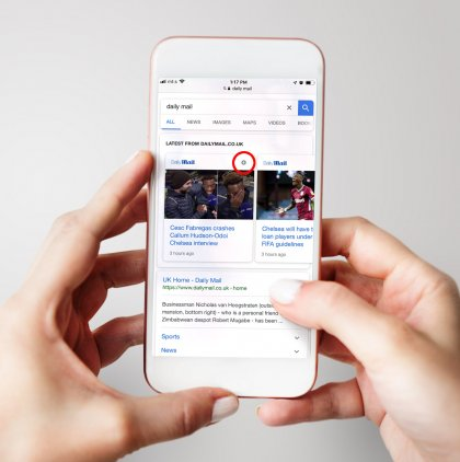 Accelerated Mobile Pages Help Your Magento Store - AMP