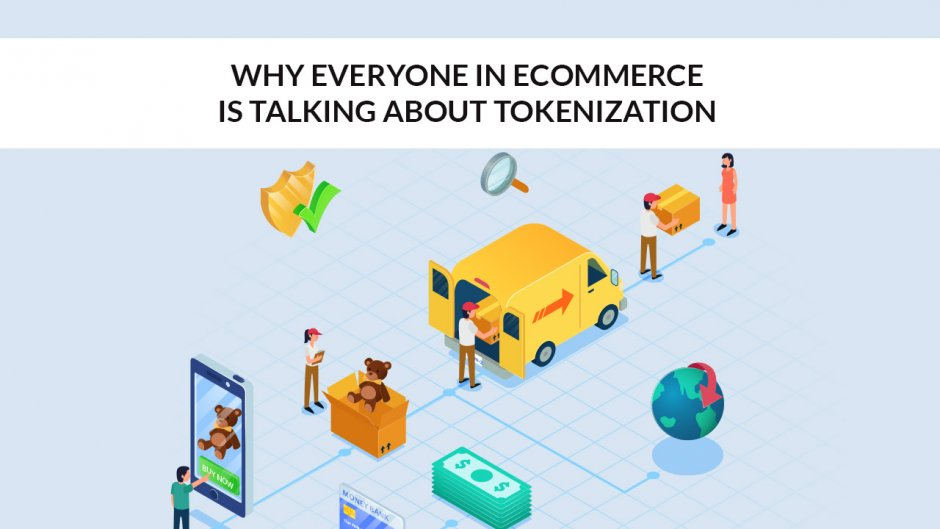 Everyone Talking About Tokenization