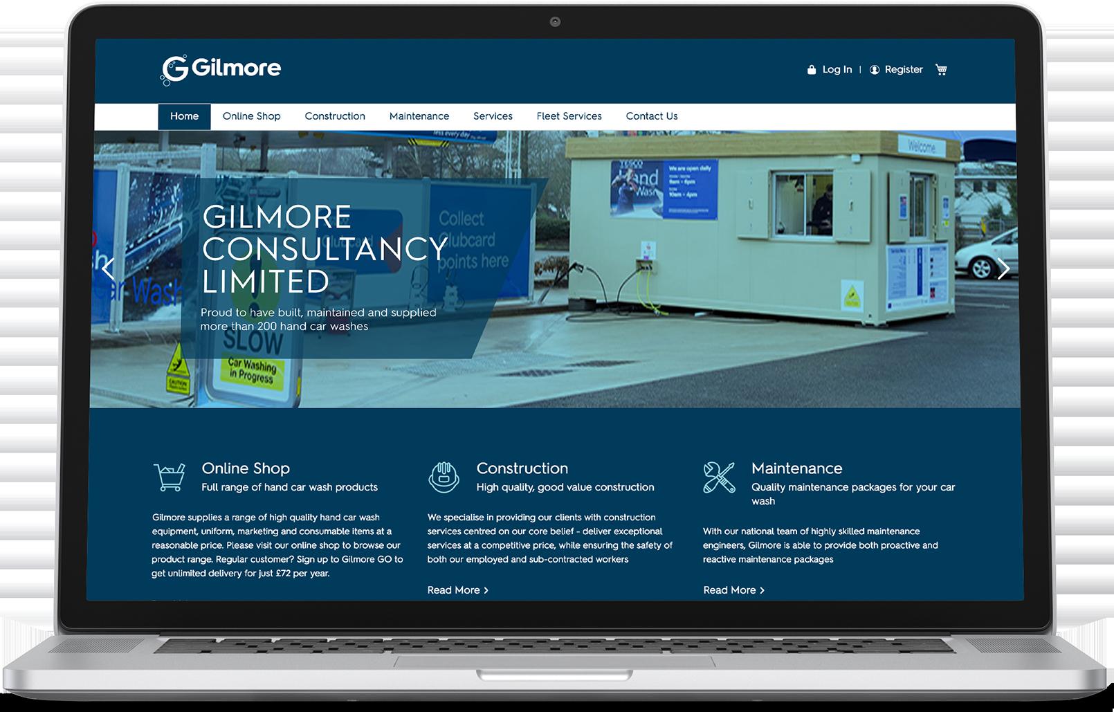 Gilmore Consultancy