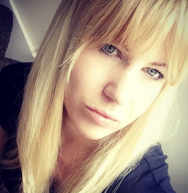 Sarah Blackwell Bella Di Notte