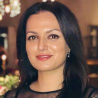 Zahra Moosavi, Digital Product Manager,  @ Philip Kingsley
