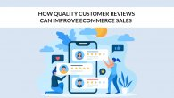 Customer Reviews Can Improve Ecommerce Sales
