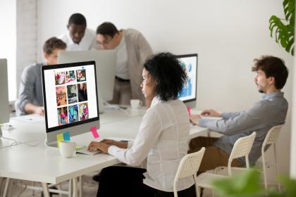Increasing Sales Through Smart Social Media Strategies - Instagram