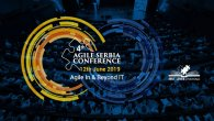 Agile In & Beyond IT - Attending 4th Agile Serbia Conference