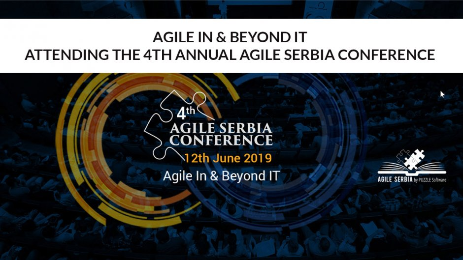 Agile In IT - Conference