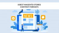 8 Best Magento Stores Content Formats