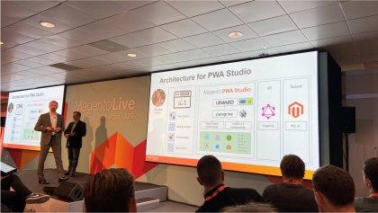 Getting Familiar with Magento PWA Studio - Magento Conference PWA