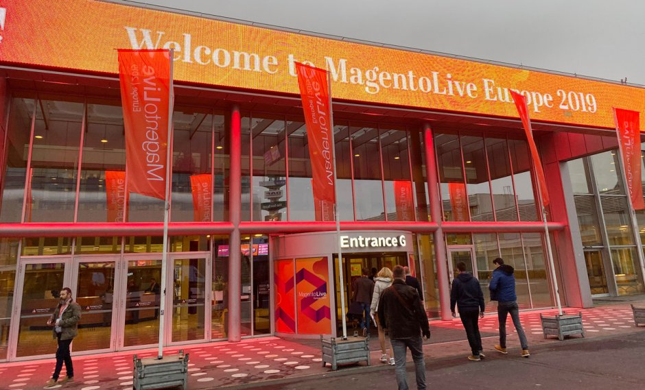 Magento Live Europe Featured