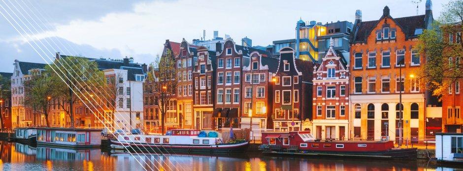 Magento Live Europe Amsterdam