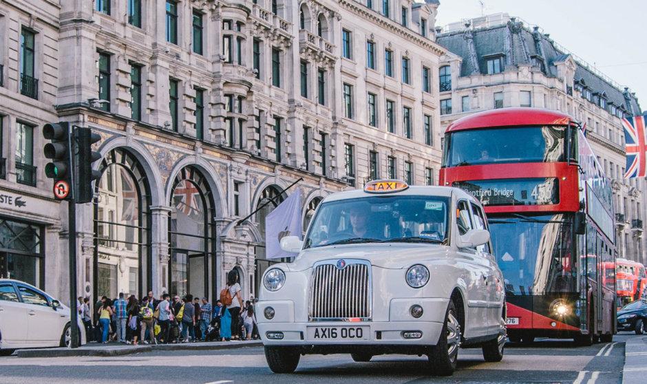 Recent UK Shopper Preferences Report Key Takeaways - Featured