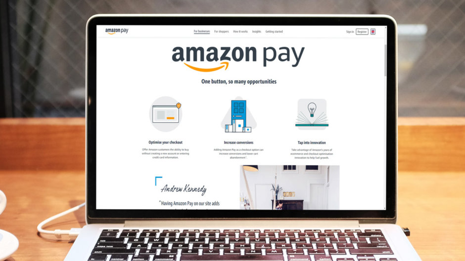 Magento Amazon Pay Integration -Why Magento Store Should Integrate Amazon Pay - Featured