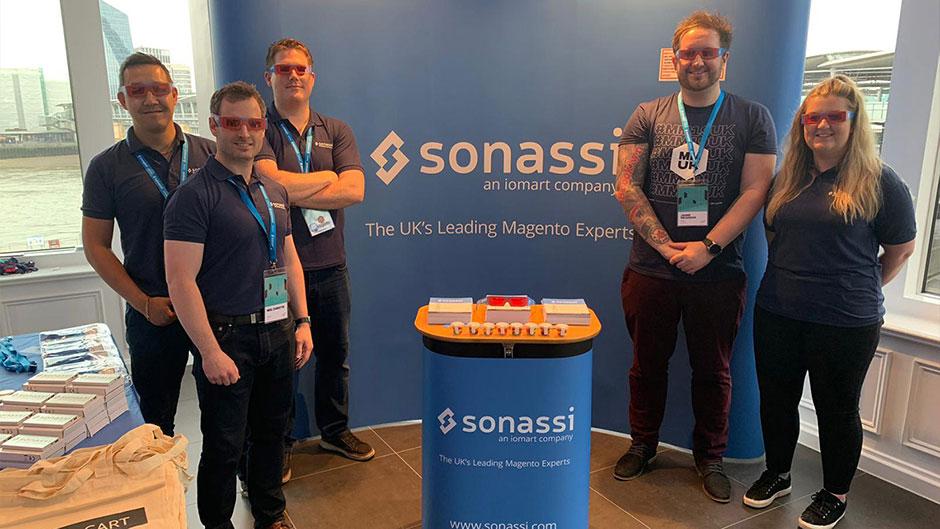 Sonassi Magento Hosting Featured