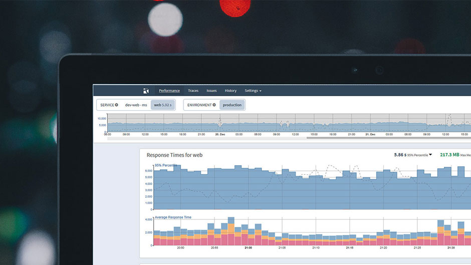Magento Profiling Tideways Featured