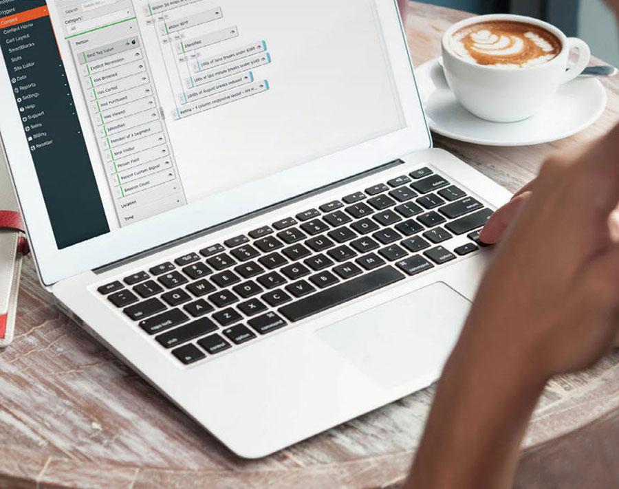Magento Fresh Relevance Integration Analysis