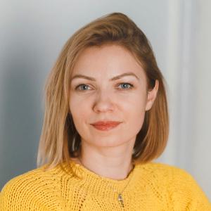 Natalie Caraman
