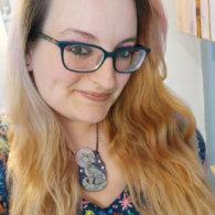 Jessica Juby, Digital Marketing Coordinator,  @ STV International Ltd